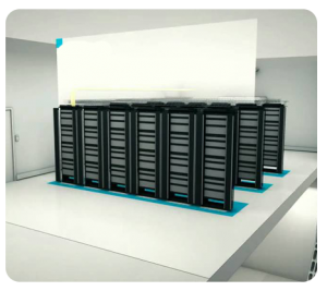 Data center Intégration