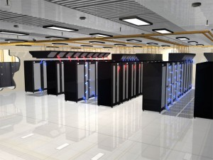 data center tunisie