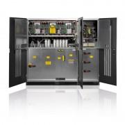 Master HP (100 – 600 kVA) – Onduleur Riello