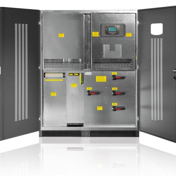 Master HP (100 - 600 kVA) - Onduleur Riello
