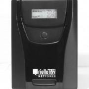 Net Power (600 – 2000 VA)- Onduleur Riello