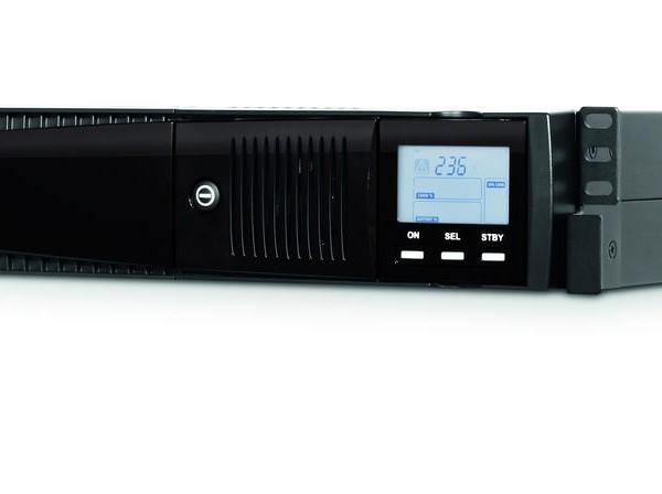 Vision Dual (1.1 - 3 kVA) -Onduleur Riello
