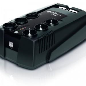 iPlug (600 - 800 VA) - Onduleur Riello