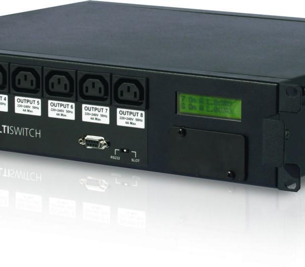 Multi Switch - Système de Distribution Tunisie