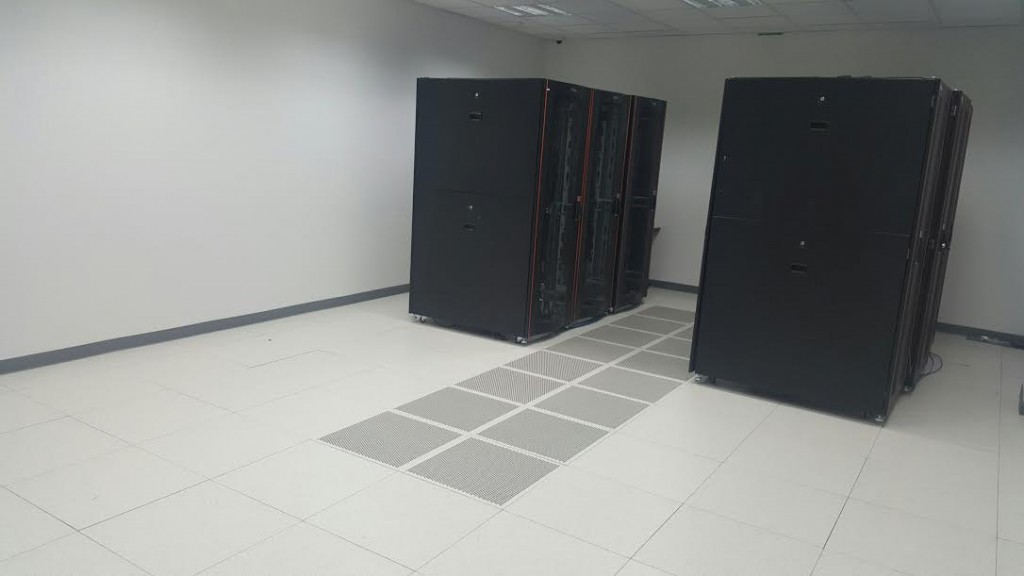Nouvameq- data center tunisie