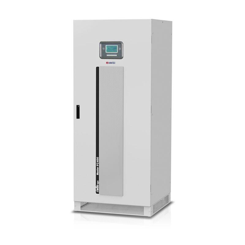 Master FC400 (30 - 125 kVA) - Onduleur Riello