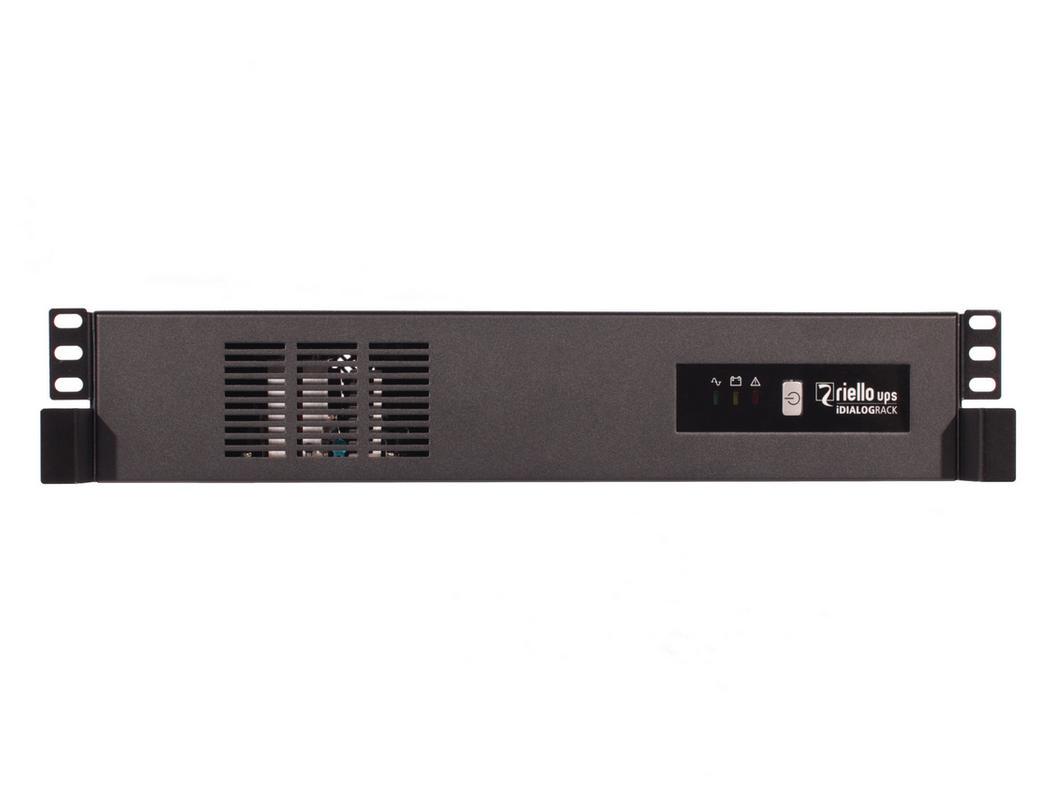 iDialog Rack (600 - 1200 VA)